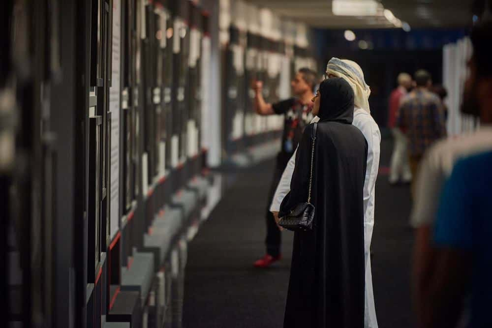 Sharjah World Book Capital 2019: XPOSURE