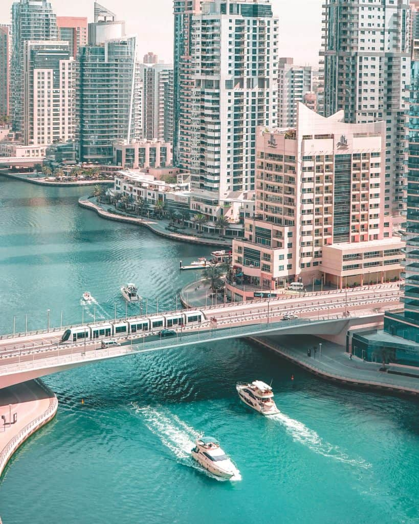 Where To Stay in Dubai: The Complete Guide to Dubai Accommodation