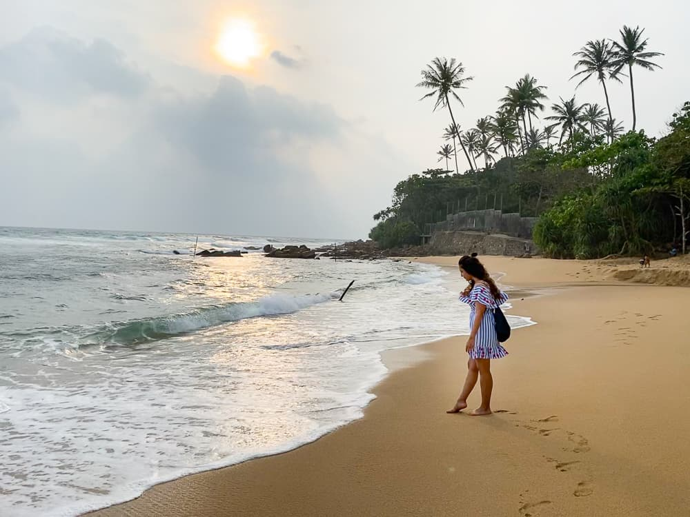 Ayurveda Retreat in Sri Lanka: Barberyn Beach Ayurveda Resort Weligama