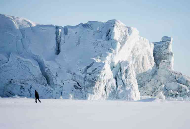 What to do in Ilulissat Greenland