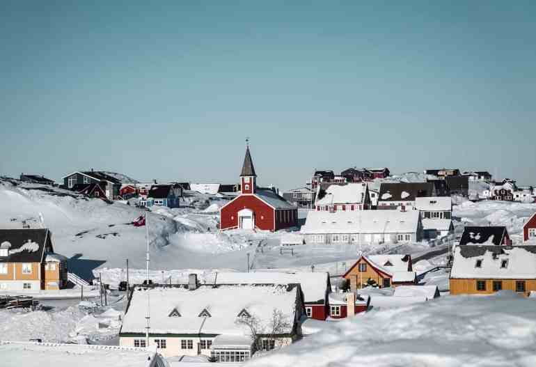 Best Things to do in Nuuk Greenland Nuuk, Greenland is an exciting Arctic capital worth visiting for its own sake. From art, culture, shopping, nature and day trips to practical advice for hotels in Nuuk, weather, restaurants, and transportation, this is your guide to the best things to do in Nuuk. Free map included to help you plan your visit to Greenland.