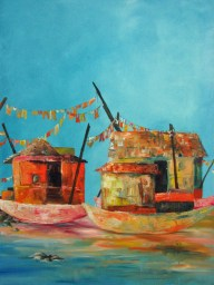 Marysia Schultz | Adrift