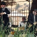 Blues Brothers Rock and Soul Revue at the Idaho Botanical Gardens photo number 2