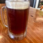 A nice cold Beer from Boise Brewing Company
