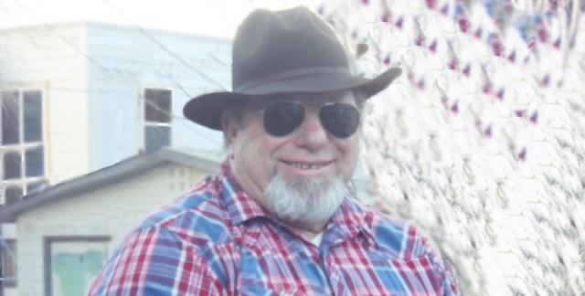 Keith Ivan Schrenk