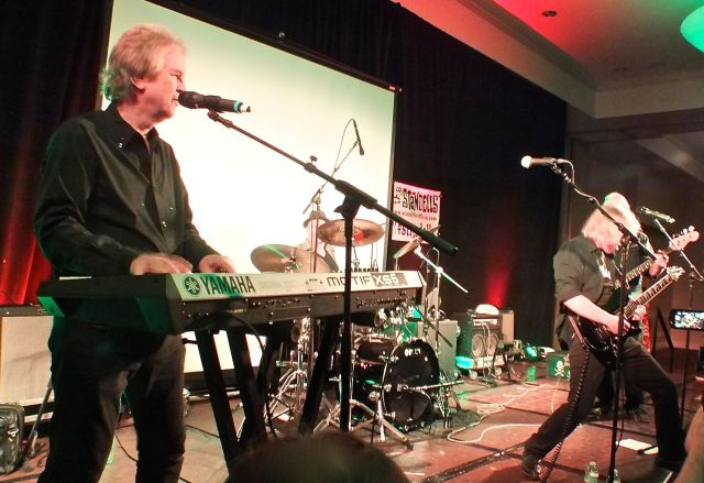 The Standells in Concert at Tiki Oasis 2014