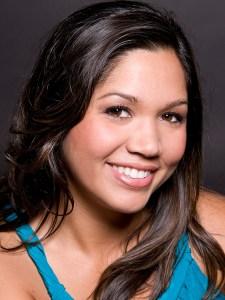 Opera Idaho's Madama Butterfly stars Vanessa Isiguen