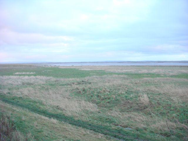 Ribble estuary views
