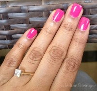 All About Gel Nails - The Procedure and The Misconceptions ...