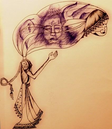 Illustration by Garima Pur