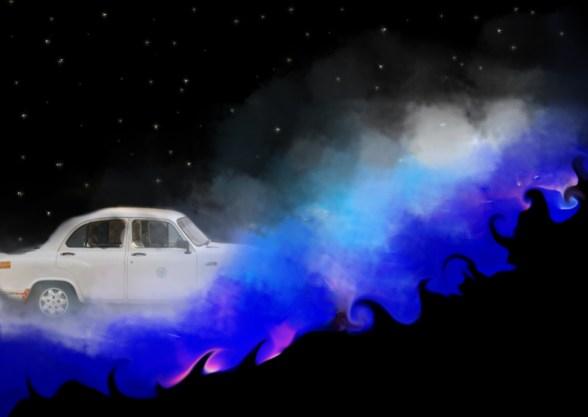 Illustration by Rashi