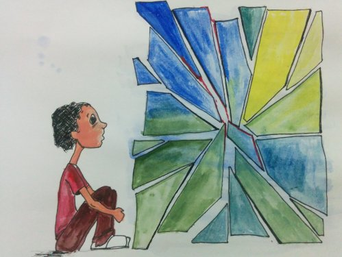 Illustration by Shristi Singh