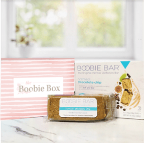 The Boobie Box