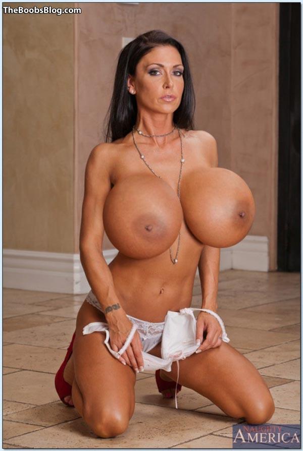 big round breasts tumblr
