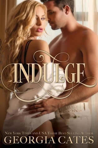 Book Review: Indulge by Georgia Cates @GeorgiaCates