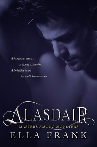 Blog Tour Review and Giveaeway: Alasdair by Ella Frank @EllaFrank2012