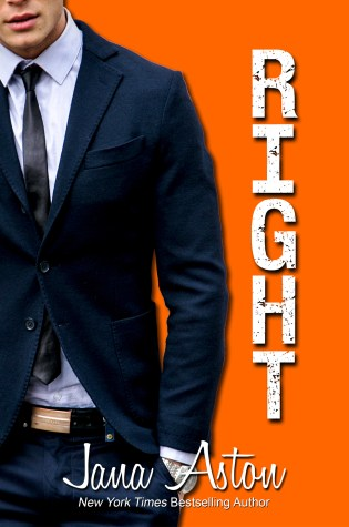 Blog Tour Review with Giveaway: Right by Jana Aston @JanaAston