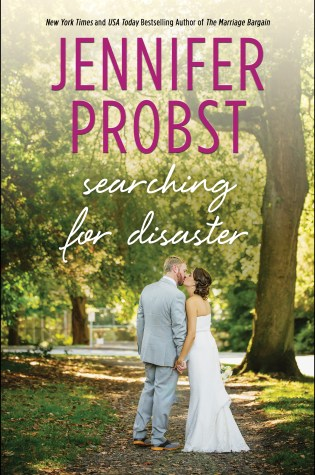 Release Day Launch: Searching for Disaster by Jennifer Probst @jenniferprobst