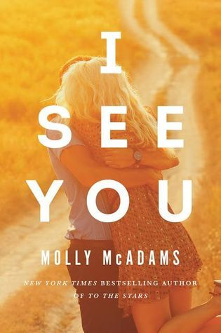 Book Review: I See You by Molly McAdams @MollySMcAdams