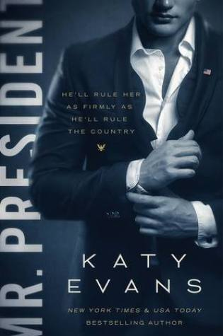 Blog Tour Review: Mr. President by Katy Evans @authorkatyevans
