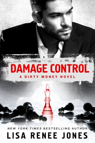 Release Day Blitz with Review & Giveaway: Damage Control (Dirty Money #2) by Lisa Renee Jones @LisaReneeJones