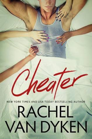 Blog Tour Review: Cheater (Curious Liaisons #1) by Rachel Van Dyken @RachVD @InkSlingerPR