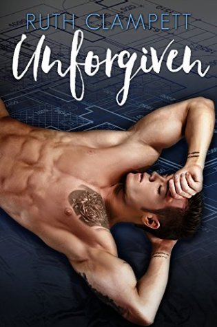 Blog Tour: Unforgiven by Ruth Clampett @RuthyWrites