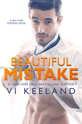 Cover Reveal: Beautiful Mistake by Vi Keeland @ViKeeland @InkSlingerPR