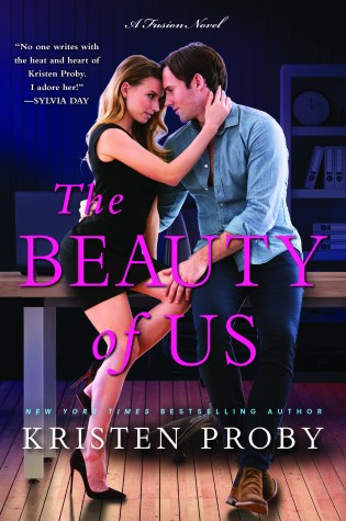 Cover Reveal: The Beauty of Us by Kristen Proby @Handbagjunkie @InkSlingerPR