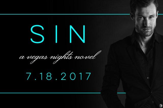 Special Announcement: Emma Hart's new series Vegas Nights @EmmaHartAuthor @InkSlingerPR