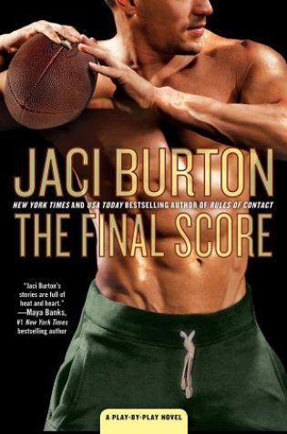 Book Review: The Final Score by Jaci Burton @jaciburton @BerkleyRomance
