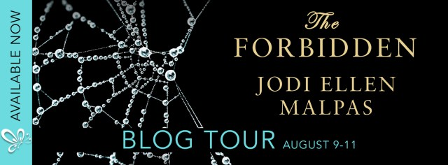 Blog Tour: The Forbidden by Jodi Ellen Malpas @JodiEllenMalpas @ForeverRomance
