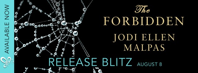 Release Day Blitz: The Forbidden by Jodi Ellen Malpas @JodiEllenMalpas @ForeverRomance