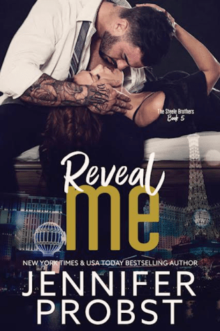 Blog Tour: Reveal Me by Jennifer Probst @jenniferprobst @InkSlingerPR