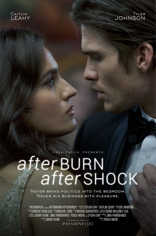 Trailer: After Burn After Shock by Sylvia Day @SylDay @PassionFlix @jennw23