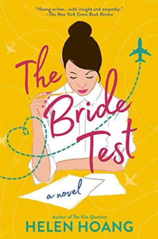 Review: The Bride Test by Helen Hoang @HHoangWrites @BerkleyPub