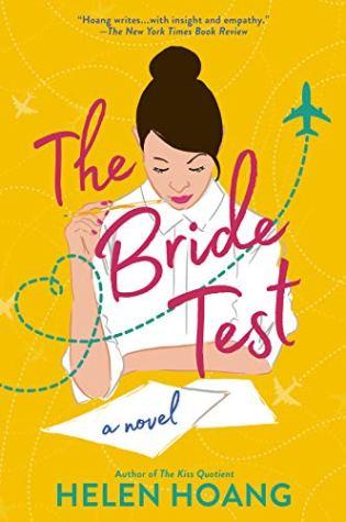 Review: The Bride Test by Helen Hoang @HHoangWrites @BerkleyPub
