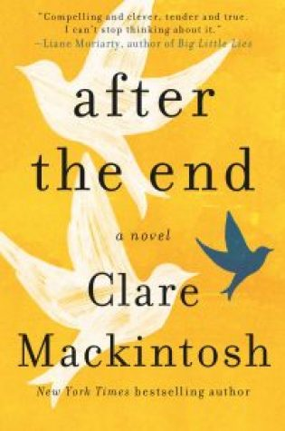 Review: After the End by Clare Mackintosh @claremackint0sh @penguinusa