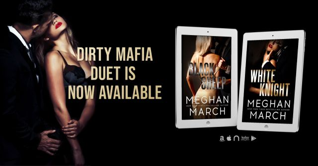 Blog Tour: White Knight by Meghan March @Meghan_March