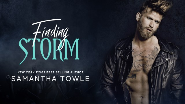 New Release & Review: Finding Storm by Samantha Towle @samtowlewrites