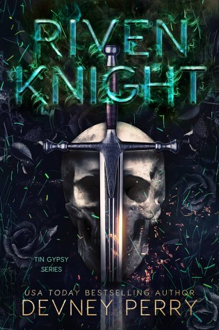 Release Day & Review: Riven Knight Tin Gypsy #2 by Devney Perry @devneyperry @Danichez75