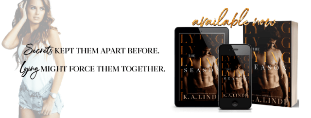 New Release & Review: The Lying Season by K.A. Linde @AuthorKALinde @WildfireMarket1