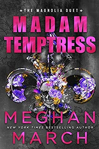 Audible Review: Madam Temptress: The Magnolia Duet by Meghan March @Meghan_March