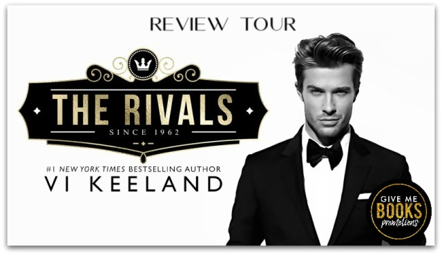 New Release & Review: The Rivals by Vi Keeland @ViKeeland @GiveMeBooksPR