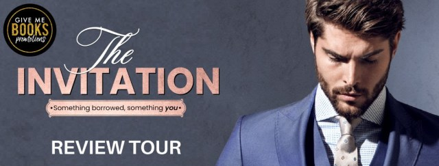 Blog Tour & Review: The Invitation by Vi Keeland @ViKeeland  @GiveMeBooksPR