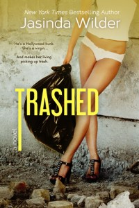 Book Review and Giveaway: Trashed by Jasinda Wilder