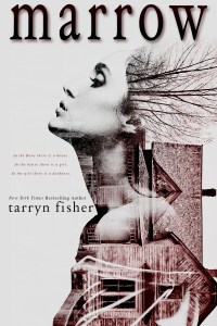 Book Review and Book Trailer: Marrow by Tarryn Fisher @Tarryn__Fisher