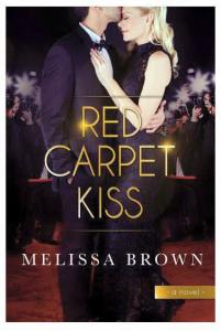 Blog Tour Review: Red Carpet Kiss by Melissa Brown @LissaLou77