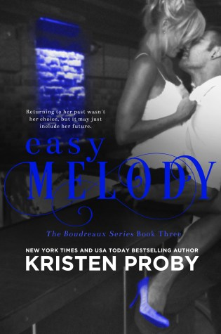 Book Review and Giveaway: Easy Melody by Kristen Proby @Handbagjunkie