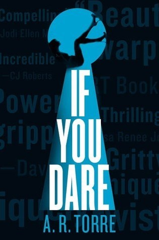 Blog Tour Review: If You Dare by Alessandra Torre @ReadAlessandra
